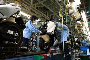 YAMAHA FACTORY TOUR – Manufacturing that produces memorable experiences