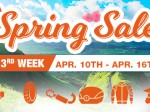april 10 spring