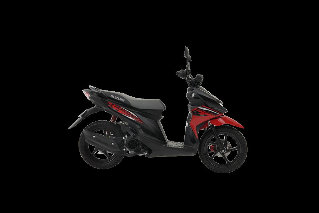 Suzuki Unveils Skydrive Crossover Model