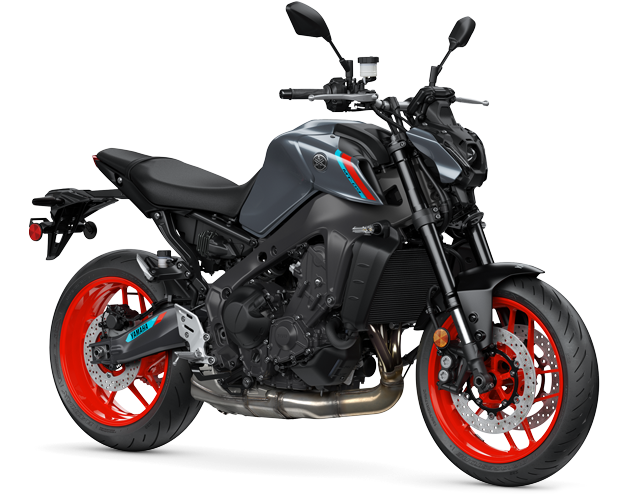 Yamaha Unveils the All-New 2021 MT-09 Model!