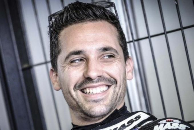 Alexis Masbou Joins NO LIMITS MOTOR TEAM