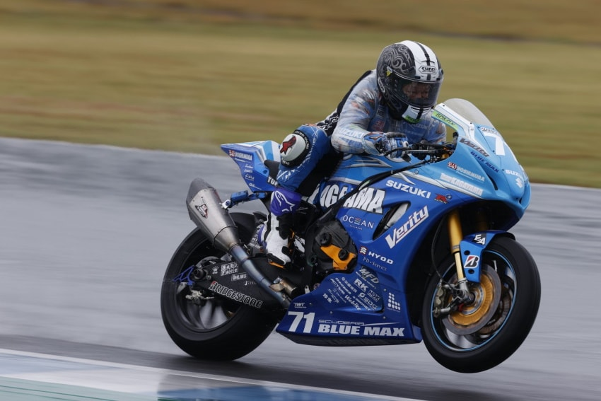 [Team KAGAYAMA] JRR Announces 2021 Action Plan and Racing Structure, Fully Participating in JRR JSB1000 and ST1000 Classes