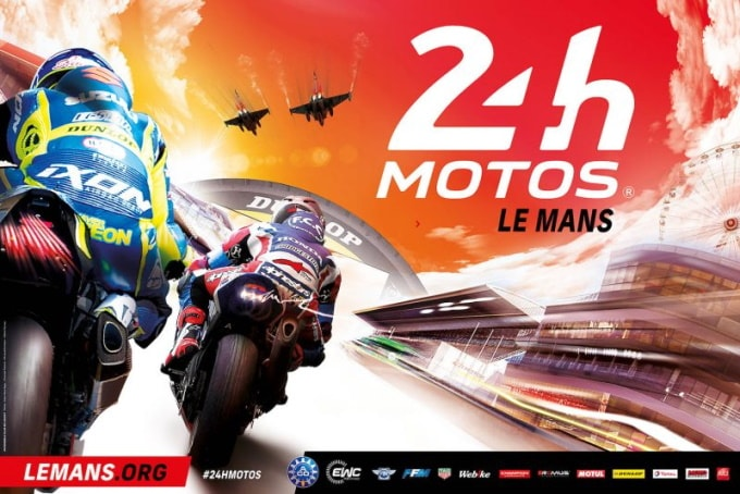 24 Hours of Le Mans Cancelled for April 17-18