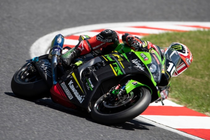 Kawasaki Announces Line-up for Suzuka 8 Hours, Aiming for Back-to-Back Wins with New Ninja ZX-10RR