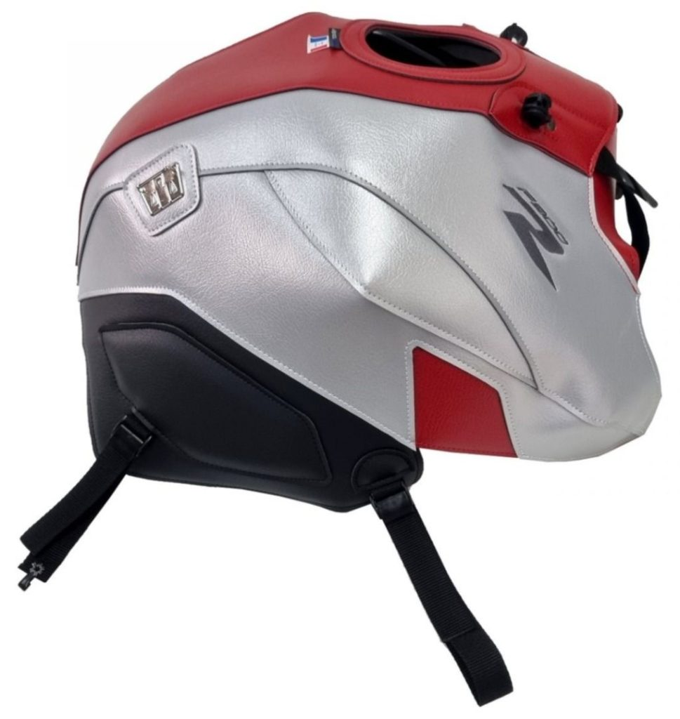 BAGSTERTank Cover For SUZUKI V-Strom1050/XT and BMW F900R/XR