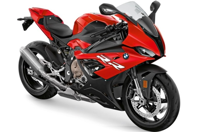 BMW S1000RR Recall: Worst-case Scenario Could Result in Loss of Driving Ability