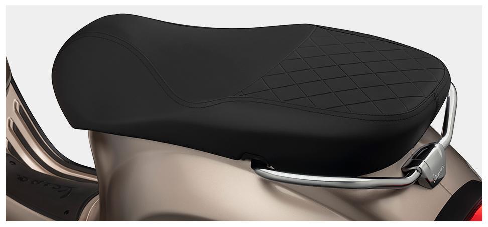 Giới thiệu phiên bản Vespa Sprint S 150 TFT đặc biệt mới